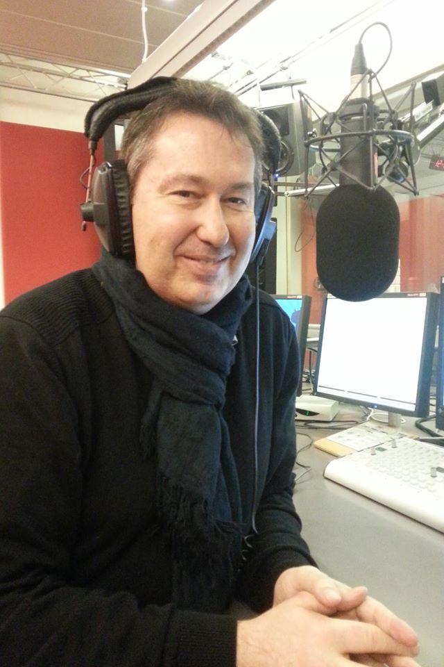 Edwin Ysebaert (c) VRT