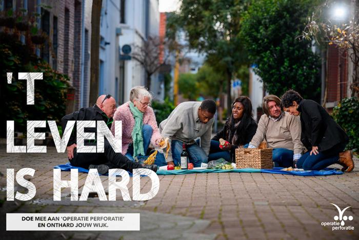 Preview: Sint-Niklaas wint 20.000 euro voor ontharden publieke ruimte