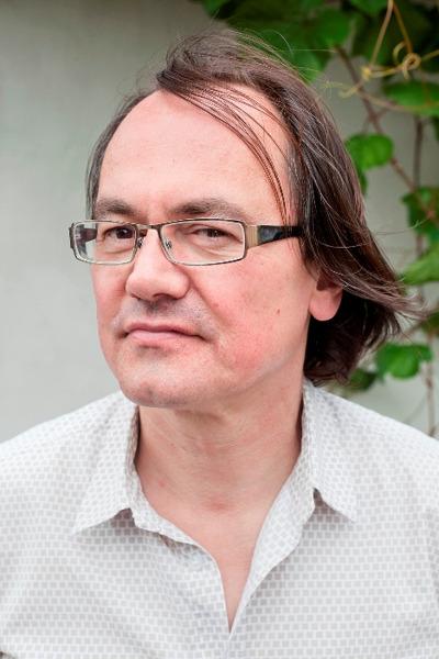 Johan Braeckman - (c) Gert Verbelen