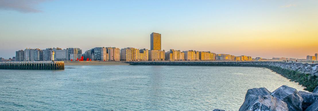 Oostende investeert extra buiten hoogseizoen