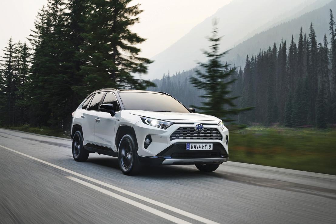 Leading UK Consumer Association awarded a dozen of Toyota models among Best Buy recommendations