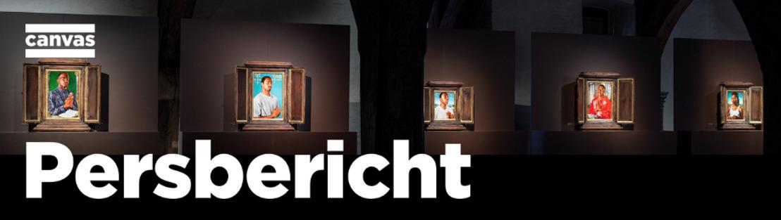 Op Museum Tour met Canvas en Toerisme Vlaanderen