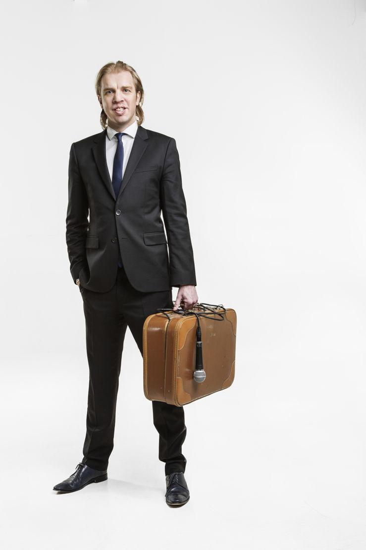 Jan Jaap van der Wal - De Nieuwe Belg