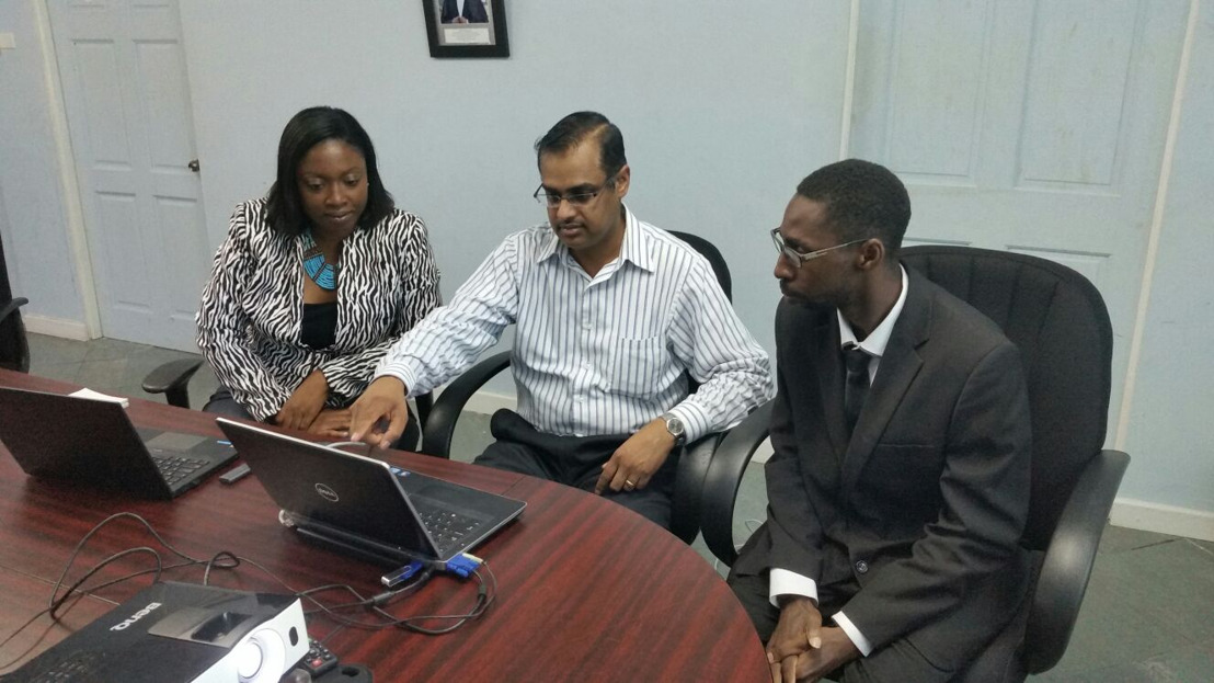 APEX delivers digital training program to St Vincent Public Prosecutor's Office