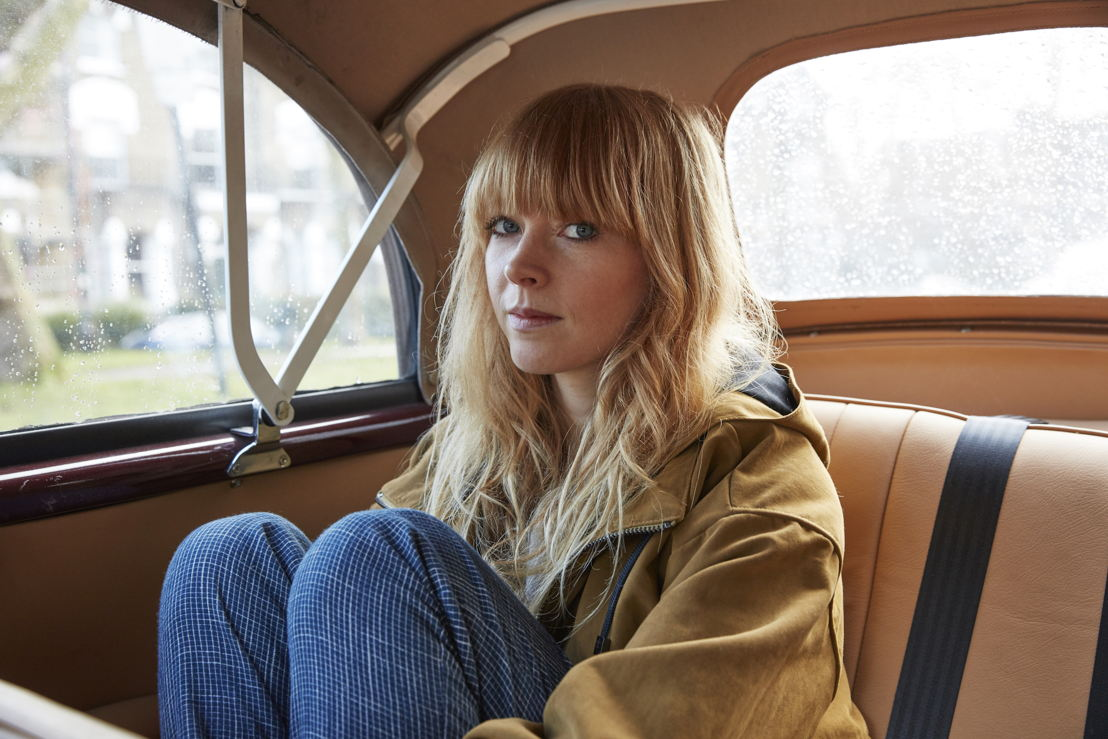Lucy Rose | foto: © Lauralewisphotography.co.uk
