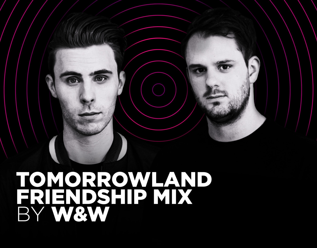 W&W play 5 exclusive IDs on One World Radio this week