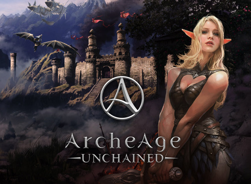 ArcheAge: Unchained kicks off the pre-sale of Garden of the Gods with a free trial!