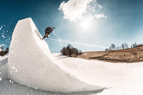 Faction Skis - Antti Ollila Athlete Edit