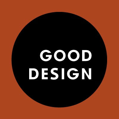 Good Design Awards logo