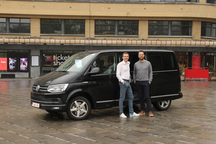 Lab Box acquiert la plate-forme de services de chauffeur privé B2B CarASAP