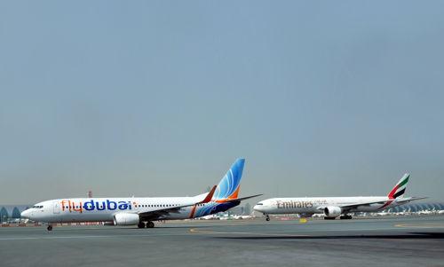 Preview: flydubai будет выполнять часть рейсов из Терминала 3 Международного аэропорта Дубая