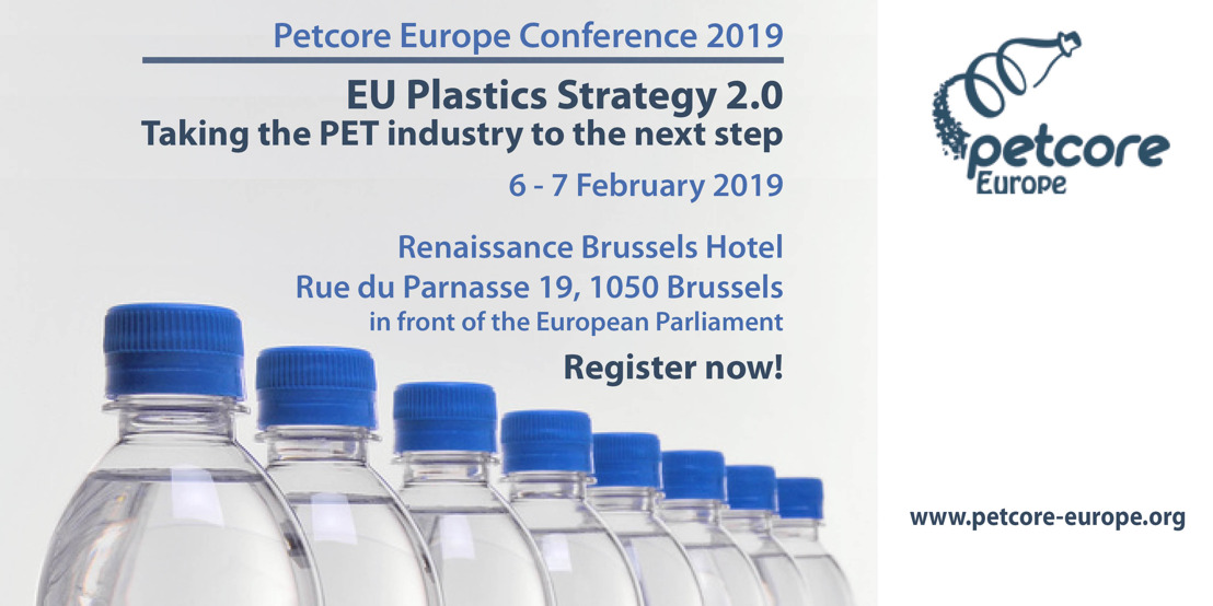 SAVE THE DATE & REGISTER NOW for the Petcore Europe Conference 2019