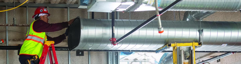 New 2015 HVAC efficiency standards