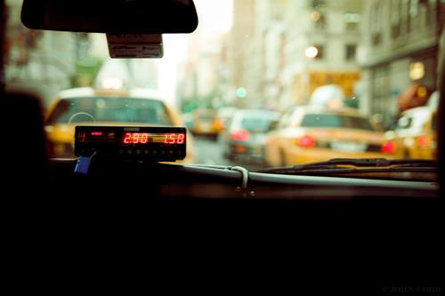 Reflexiones en el tráfico: Cuánto dinero gasta tu empresa cada vez que te manda a Santa Fe