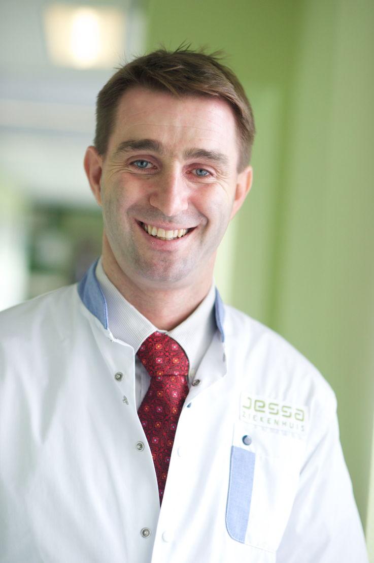 dr Lieven Herbots (Jessa ziekenhuis Hasselt)