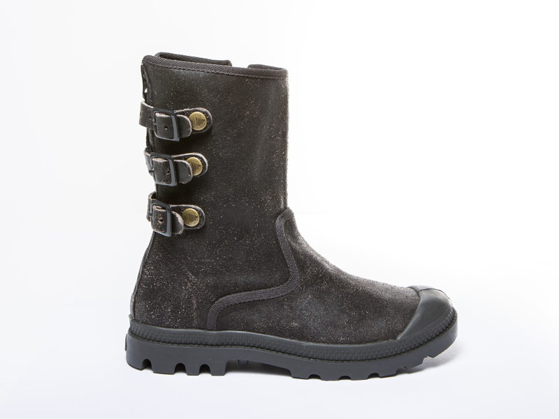 Palladium women Buckle Boot HI € 249,95