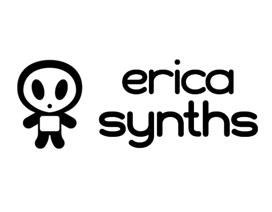Erica Synths press room