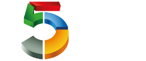 The Big 5 Qatar press room Logo