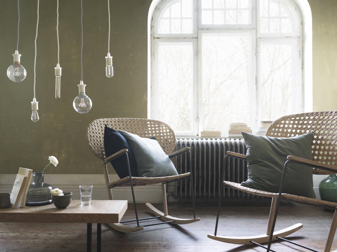 Je huis helemaal herfstproof met nieuwe designproducten