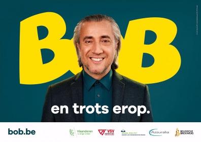 De verzekeraars zijn trots op BOB