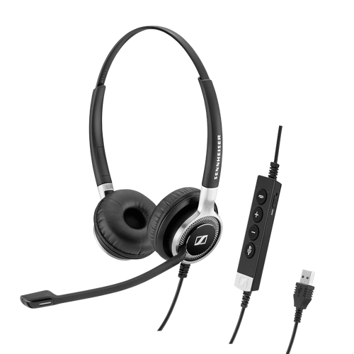 SENNHEISER LAUNCHES NEW WIRED PREMIUM CENTURY™ HEADSET WITH ANC AND PROXIMITY SENSOR