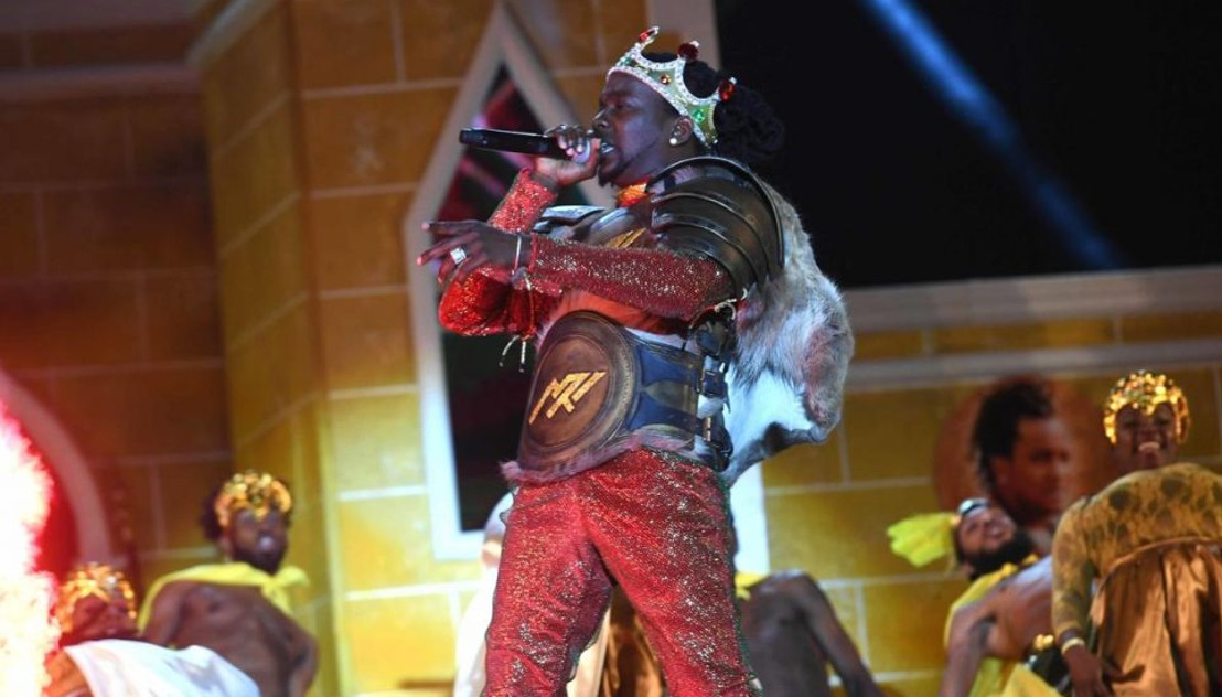 "Grenadian Hollice Mapp aka ""Mr. Killa"" Powers his way to International Soca Monarch Crown"