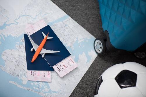 Preview: Стоимость авиабилетов на матчи ЧМ в Казани, Воронеже и Саранске перевалила за 25 тысяч
