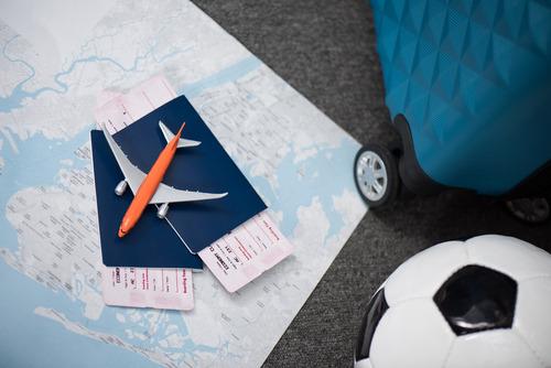 Стоимость авиабилетов на матчи ЧМ в Казани, Воронеже и Саранске перевалила за 25 тысяч