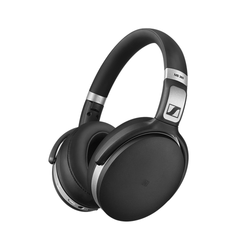 SENNHEISER RELEASES NEW HEADSET WITH ANC FOR CONCENTRATION, CALLS AND ENTERTAINMENT