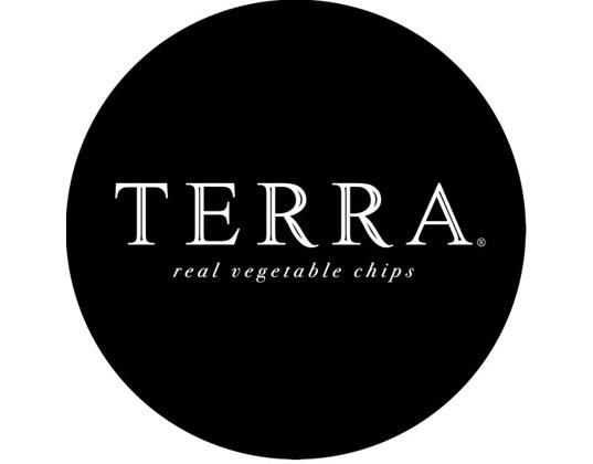 Terra Chips press room