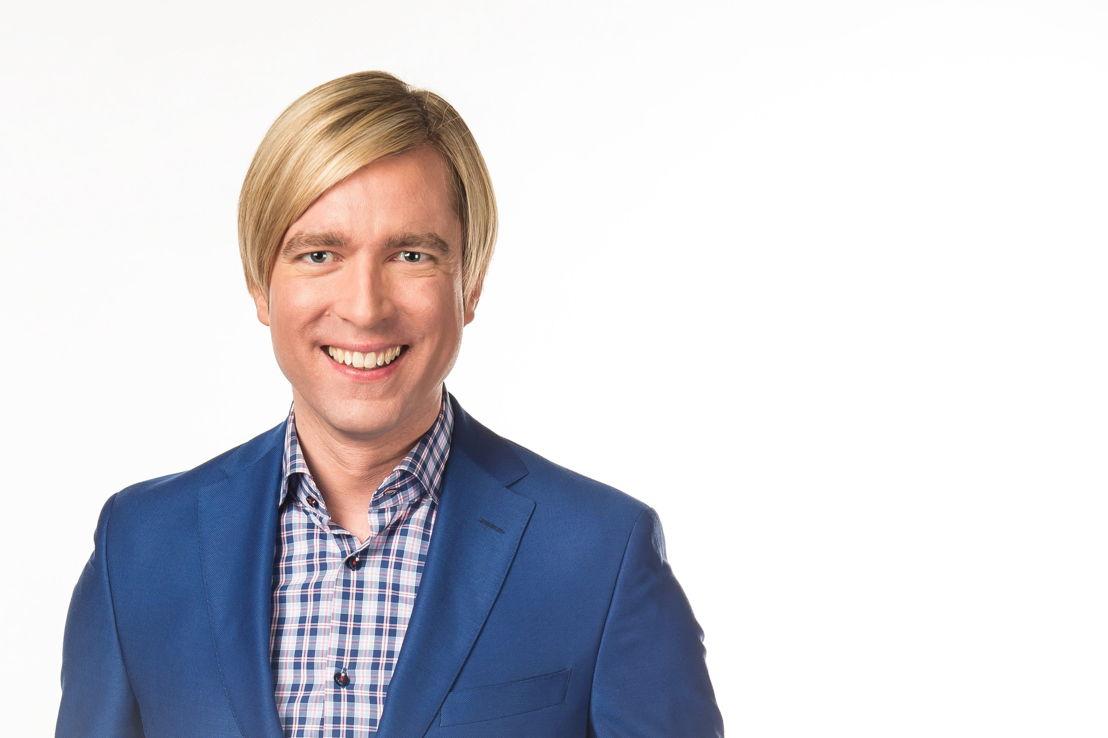 Panelgast Bart Verbeeck - (c) Joost Joossen