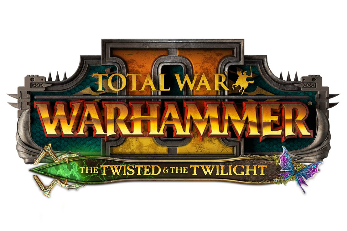 TOTAL WAR: WARHAMMER II - THE TWISTED & THE TWILIGHT IS OUT NOW