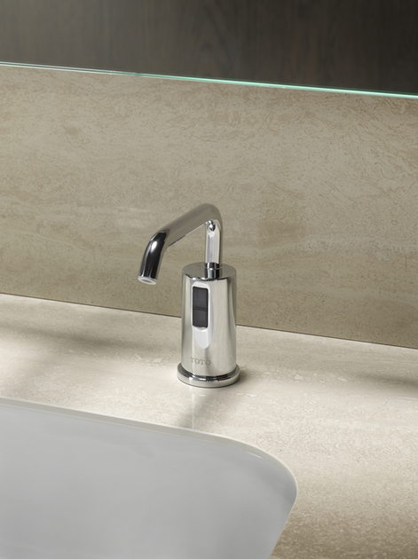 Photo courtesy of TOTO available at Ferguson Bath, Kitchen & Lighting Gallery.