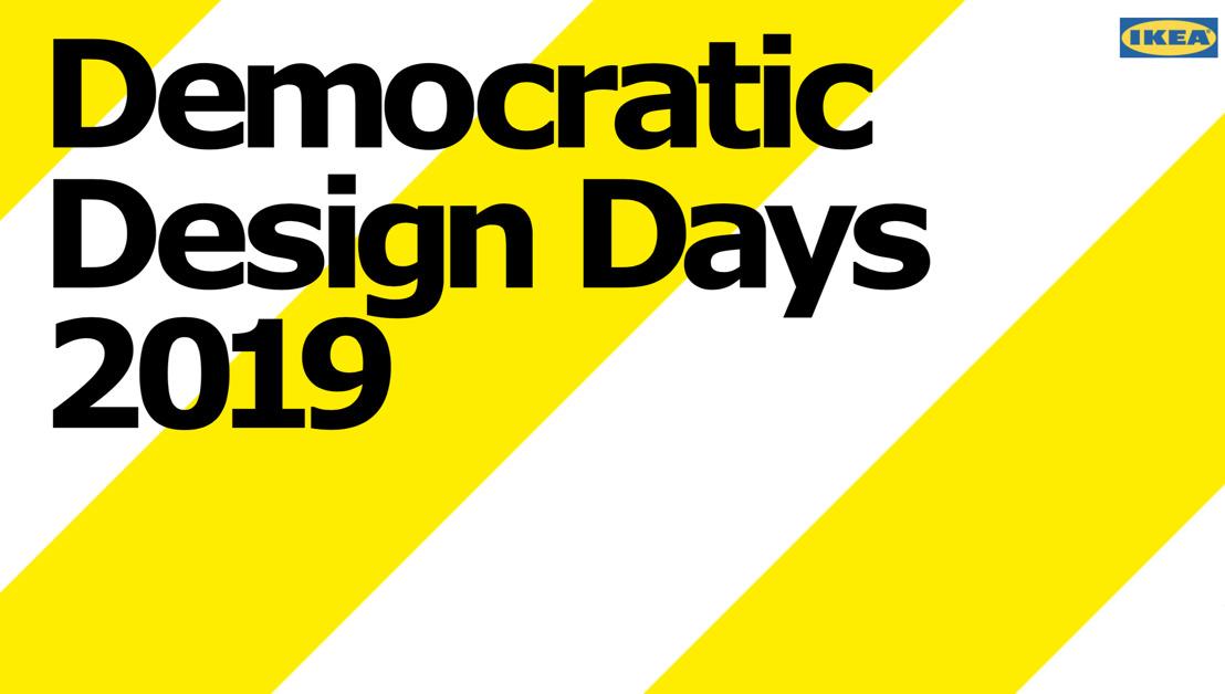 IKEA gaat samenwerken met Byredo, Sabine Marcelis, Solange Knowles en vele anderen