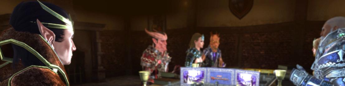 Neverwinter'da Respen'in Harika Oyunu İle Eğlencenin Doruğuna Çıkın