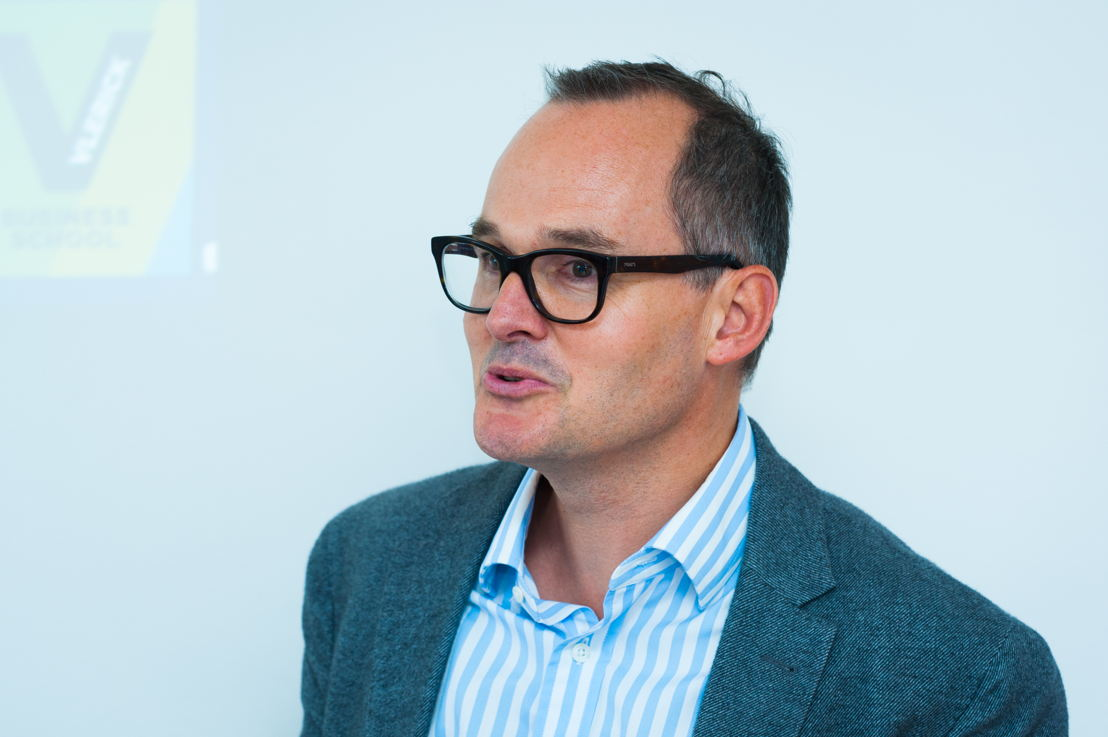 Patrick Sapy (Algemeen directeur van microStart)
