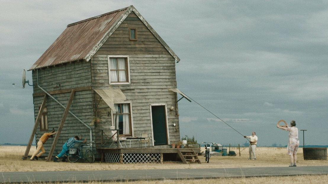 De dag dat mijn huis viel - (c) Venfilm