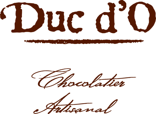 Belgium's 'Untamed Delicacy' premiers at ISM: Chocolatier Duc d'O puts the essence of flaked chocolate truffles in the spotlight with renewed positioning and packaging