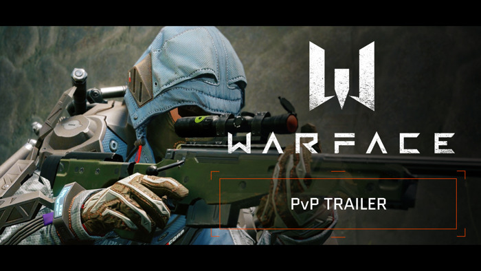 WARFACE LOCKS AND LOADS FOR A SEPTEMBER 18 RELEASE ON PLAYSTATION 4