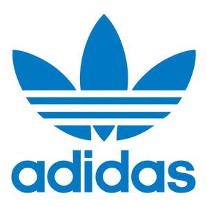 adidas Originals sala de prensa Logo