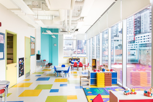 National child care leader, Kids & Company, launches child-first co-working model for parents