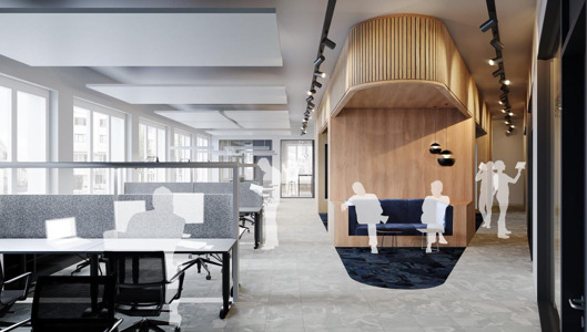 Why coworking isn't just a shared workplace and how your meeting rooms can be turned into efficient places of inspiration in no time