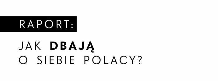 Preview: Czy Polacy dbają o higienę? Nowy raport Nutridome o pielęgnacyjnych rytuałach