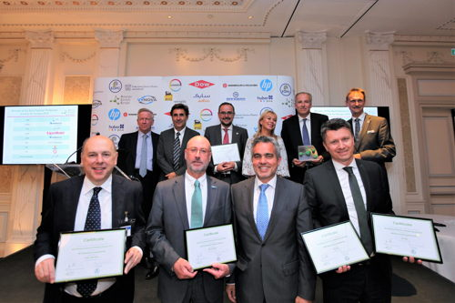 Preview: Best Polymer Producers Awards for Europe 2018 - WINNERS ANNOUNCED