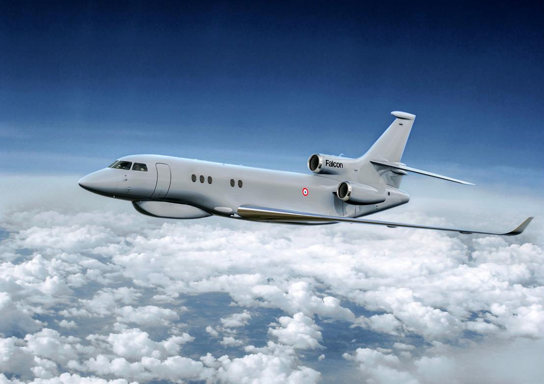 Thales, en coopération avec Dassault Aviation, est notifié par la Direction générale de l'armement pour le nouveau programme majeur d'avions de renseignement stratégique