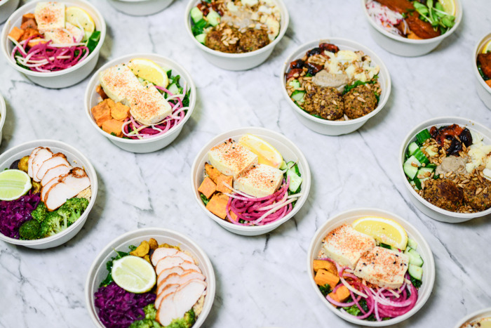 Preview: iQ opens second iQx outpost, becomes Equinox's exclusive food and beverage partner in Toronto