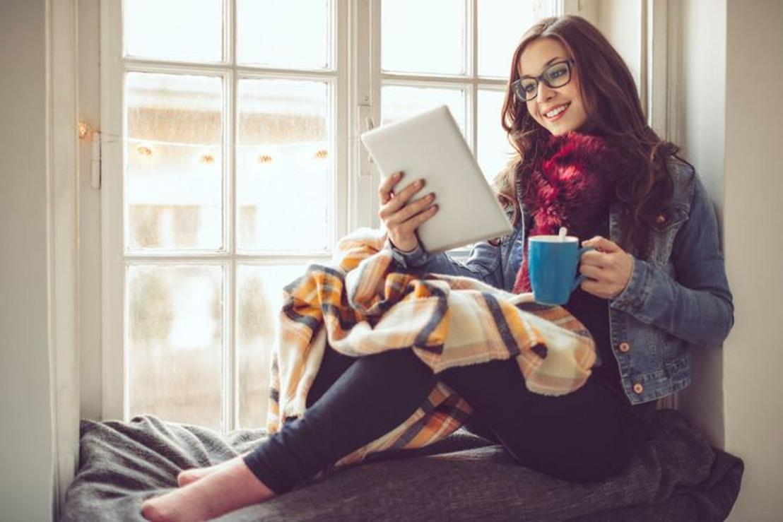 Descubre a través de los libros 5 hábitos saludables que probablemente estés ignorando