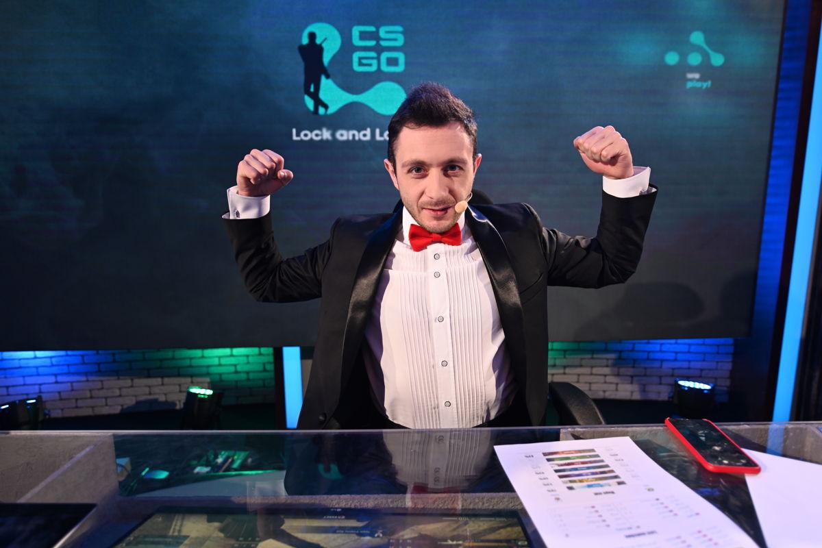 Юрий «Strike» Терещенко