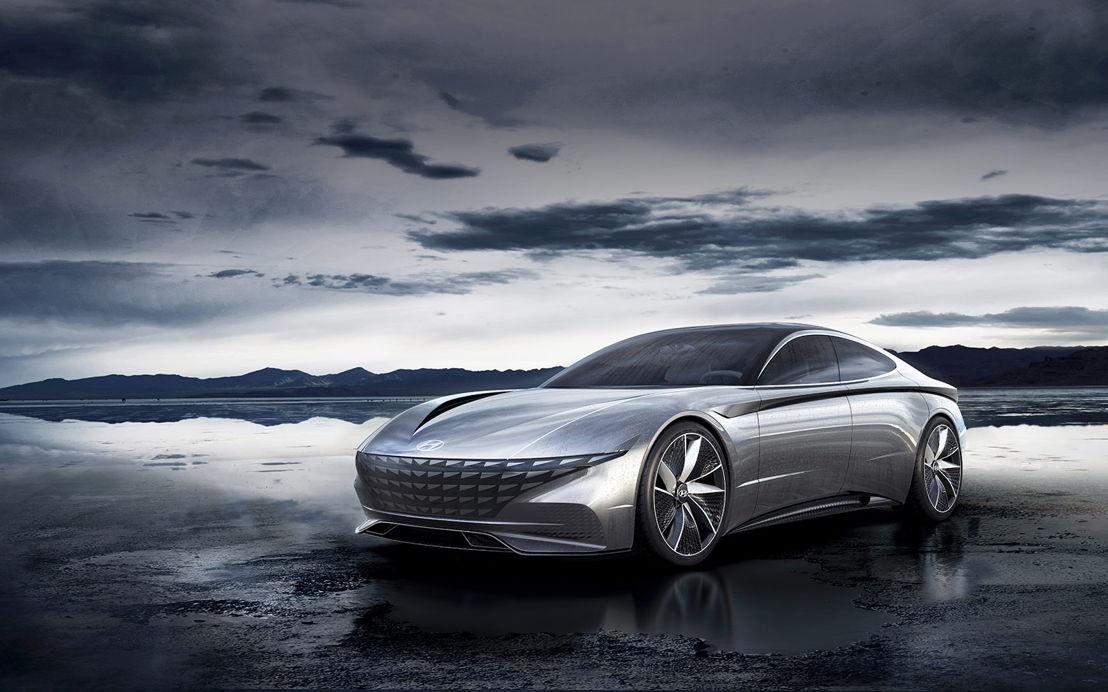 Le véhicule conceptuel «Le Fil Rouge»