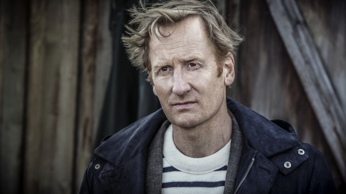 Anders Harnesk (Gustaf Hammarsten) - (c) Studiocanal